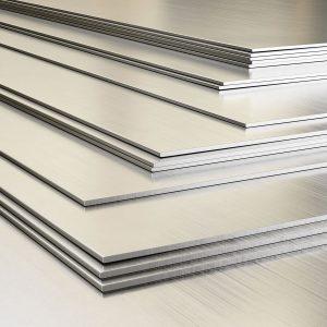 Alumínio Maleável
