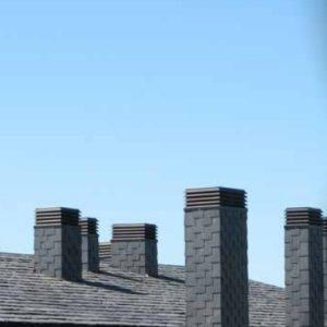 Aluminum Chimneys