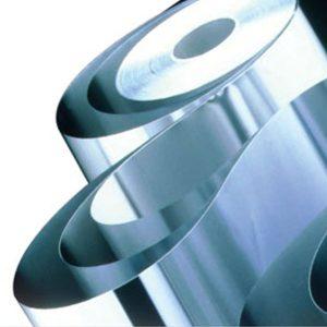 Malleable Aluminum